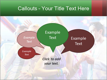 0000087105 PowerPoint Template - Slide 73