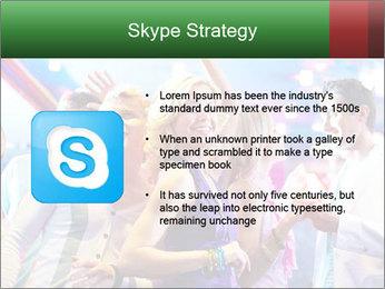 0000087105 PowerPoint Template - Slide 8