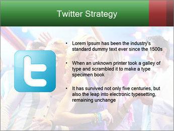 0000087105 PowerPoint Template - Slide 9