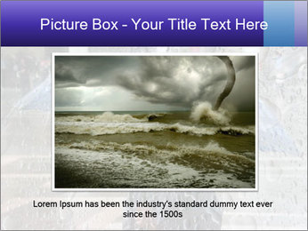 Heavy Rain PowerPoint Templates - Slide 16