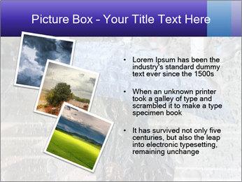 Heavy Rain PowerPoint Templates - Slide 17