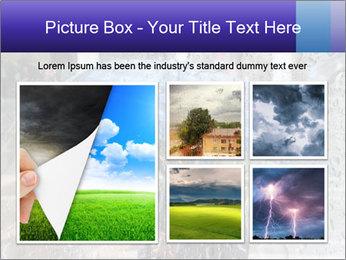Heavy Rain PowerPoint Templates - Slide 19
