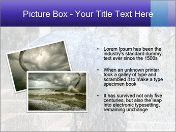 Heavy Rain PowerPoint Templates - Slide 20