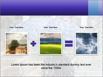 Heavy Rain PowerPoint Templates - Slide 22