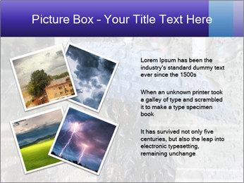 Heavy Rain PowerPoint Templates - Slide 23