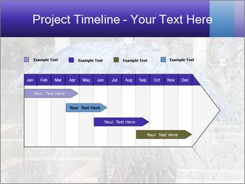 Heavy Rain PowerPoint Templates - Slide 25