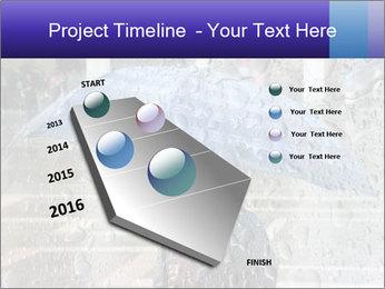 Heavy Rain PowerPoint Templates - Slide 26