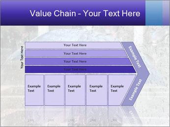 Heavy Rain PowerPoint Templates - Slide 27