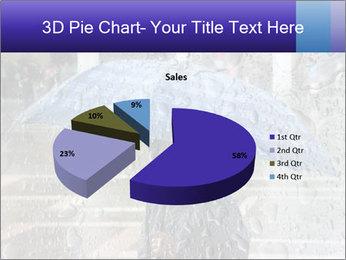 Heavy Rain PowerPoint Templates - Slide 35