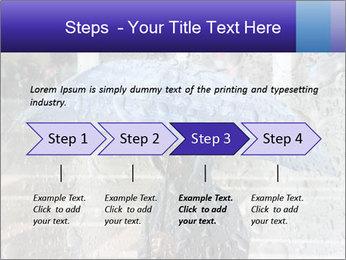 Heavy Rain PowerPoint Templates - Slide 4
