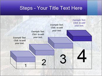 Heavy Rain PowerPoint Templates - Slide 64