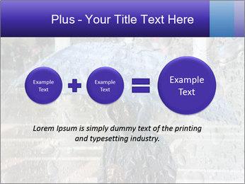 Heavy Rain PowerPoint Templates - Slide 75
