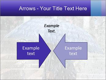 Heavy Rain PowerPoint Templates - Slide 90