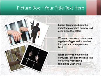 0000087109 PowerPoint Template - Slide 23