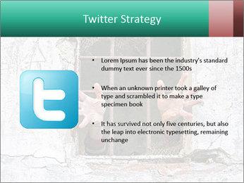 0000087109 PowerPoint Template - Slide 9