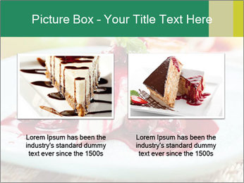 Dessert PowerPoint Template - Slide 18