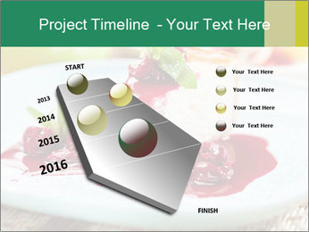Dessert PowerPoint Template - Slide 26