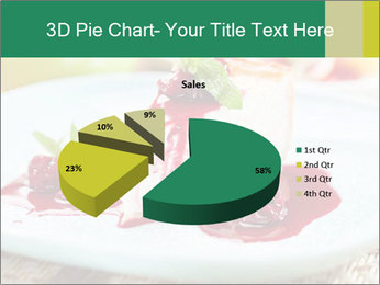 Dessert PowerPoint Template - Slide 35
