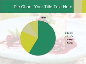 Dessert PowerPoint Template - Slide 36