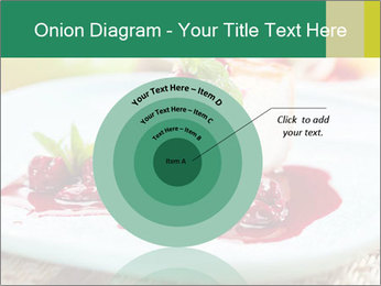 Dessert PowerPoint Template - Slide 61