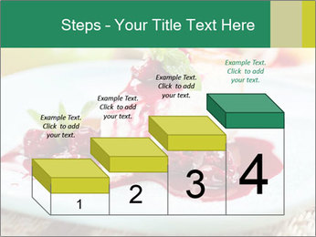 Dessert PowerPoint Template - Slide 64
