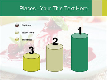 Dessert PowerPoint Template - Slide 65