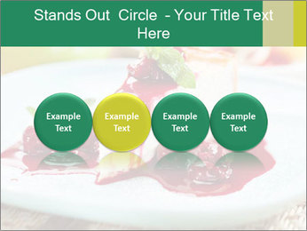 Dessert PowerPoint Template - Slide 76
