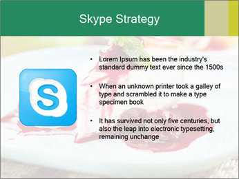 Dessert PowerPoint Template - Slide 8