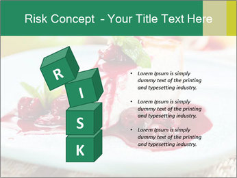 Dessert PowerPoint Template - Slide 81