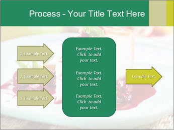 Dessert PowerPoint Template - Slide 85