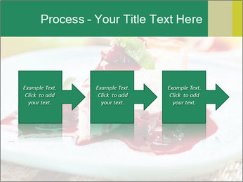 Dessert PowerPoint Template - Slide 88