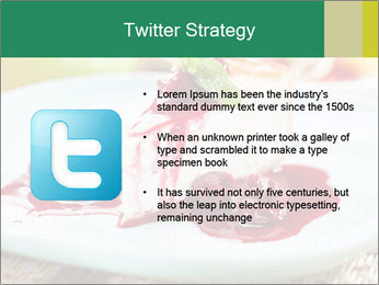 Dessert PowerPoint Template - Slide 9