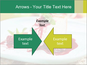 Dessert PowerPoint Template - Slide 90