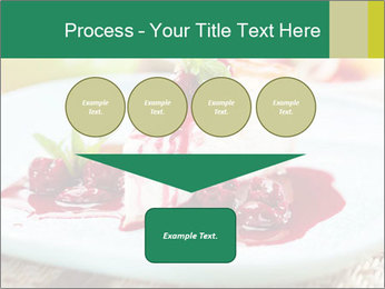 Dessert PowerPoint Template - Slide 93