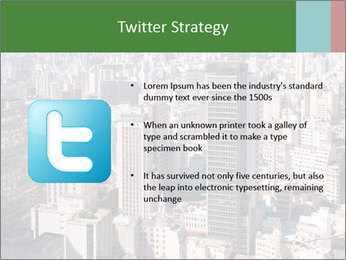 City of Sao Paulo PowerPoint Templates - Slide 9