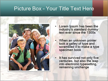 Family day PowerPoint Template - Slide 13