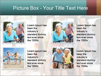 Family day PowerPoint Template - Slide 14