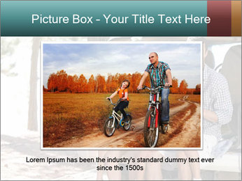 Family day PowerPoint Template - Slide 16