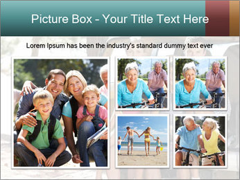 Family day PowerPoint Template - Slide 19