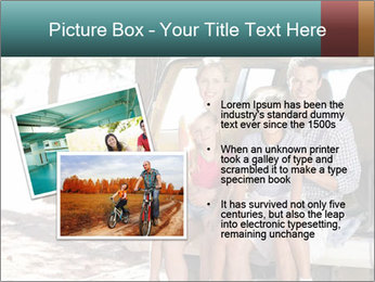 Family day PowerPoint Template - Slide 20