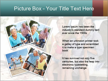 Family day PowerPoint Template - Slide 23