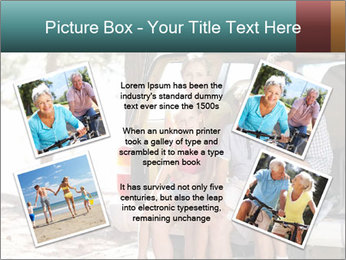 Family day PowerPoint Template - Slide 24