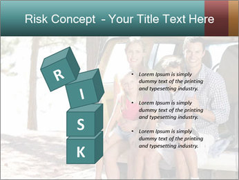 Family day PowerPoint Template - Slide 81