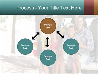 Family day PowerPoint Template - Slide 91