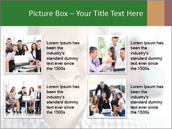 0000087116 PowerPoint Template - Slide 14