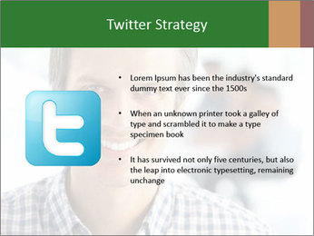 0000087116 PowerPoint Template - Slide 9
