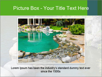 Zen stone PowerPoint Template - Slide 15