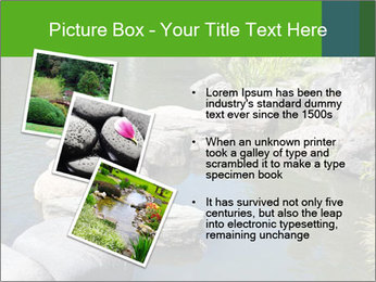 Zen stone PowerPoint Template - Slide 17