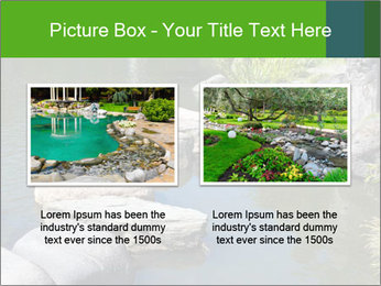 Zen stone PowerPoint Template - Slide 18