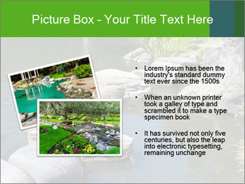 Zen stone PowerPoint Template - Slide 20